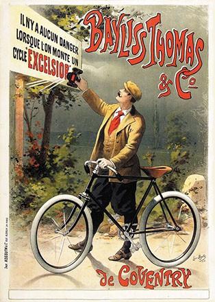 Baylac Lucien - Bayliss Thomas & Co.