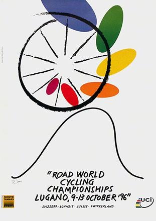 Rissone Emilio - Cycling Championships