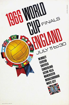 Carvosso - World Cup England
