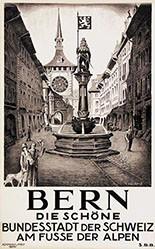 Henziross Eugen - Bern