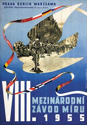 Valentova Z. - Praha-Berlin-Warszawa