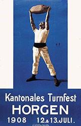 Anonym - Kantonales Turnfest