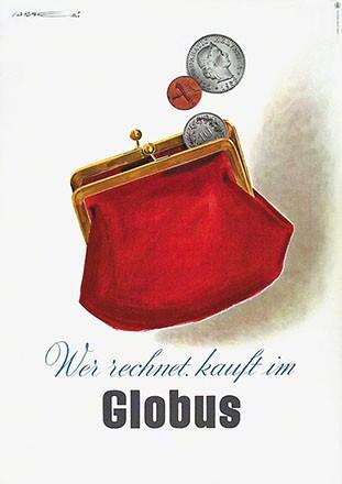 Barberis Franco - Globus