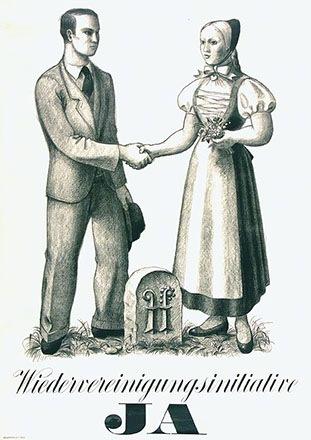 Stoecklin Niklaus - Wiedervereinigungsinitiative