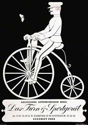Stoecklin Niklaus - Das Turn- & Sportgerät