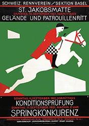 Stoecklin Niklaus - Springkonkurenz