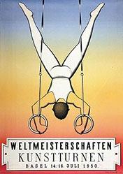 Stoecklin Niklaus - Weltmeisterschaften