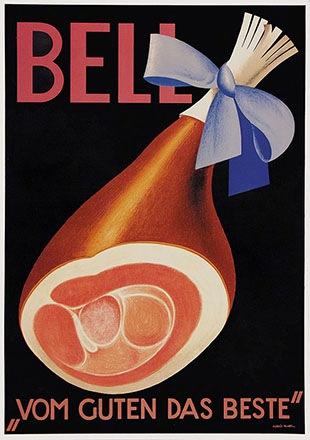 Stoecklin Niklaus - Bell