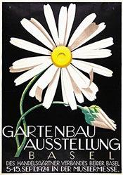 Stoecklin Niklaus - Gartenbau-Ausstellung