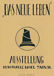 Stoecklin Niklaus - Das neue Leben