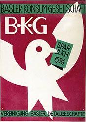 Stoecklin Niklaus - BKG