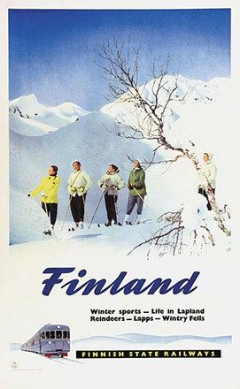 Anonym - Finland
