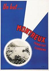 Bauty J. - Montreux