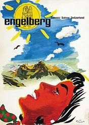 Kaltenbach Fritz - Engelberg