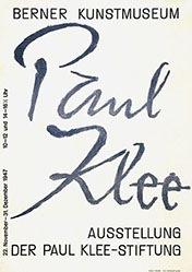 Allenbach Maja - Paul Klee