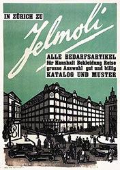 Keller Ernst - Jelmoli