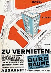 Lüthy - Blumenhof