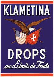 Anonym - Klametina Drops
