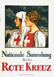 Courvoisier Jules - Rotes Kreuz
