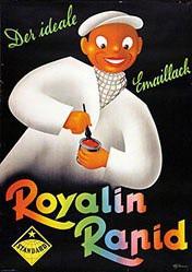 Fehlmann F. - Royalin Rapid