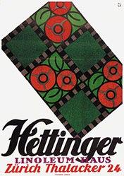 Monogramm W. - Hettinger
