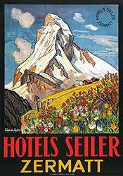 Gos François - Hotels Seiler Zermatt