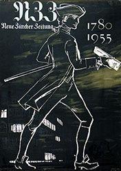 Steiner Heinrich - Neue Zürcher Zeitung