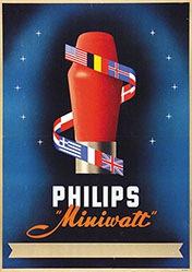 Anonym - Philips Miniwatt