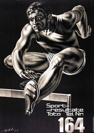 Bohli Wilhelm - Sportresultate No. 164