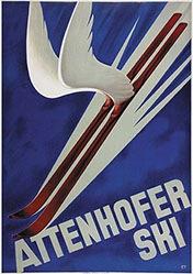 Moos Carl - Attenhofer Ski