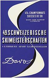Anonym - 49. Schweizerische