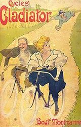 Misti (Mifliez Ferdinand) - Cycles Gladiator