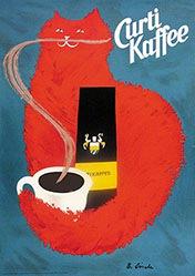 Eisele Brigitte - Curti Kaffee