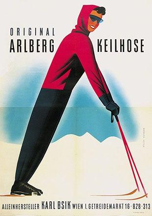 Hofmann Atelier - Arlberg Keilhose