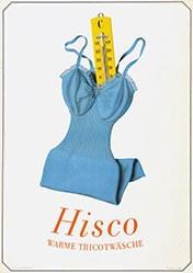 Birkhäuser Peter - Hisco