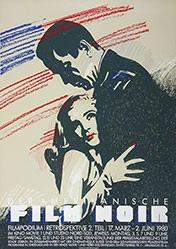 Brühwiler Paul - Film Noir