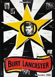 Brühwiler Paul - Burt Lancaster
