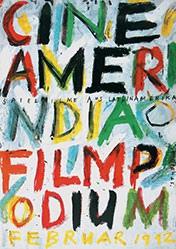 Brühwiler Paul - Spielfilme aus Lateinamerika