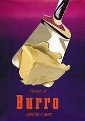 Brun Donald - Burro