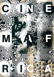Schraivogel Ralph - Cinema Africa