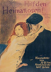 Falk Hans - Hilf den Heimatlosen