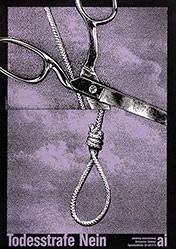 Bundi Stephan - Todesstrafe Nein