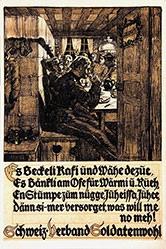 Burger Wilhelm Friedrich - Verband Soldatenwohl