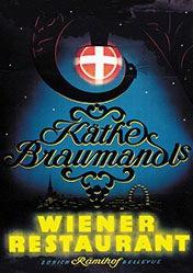 Keck Leo - Käthe Braumandls