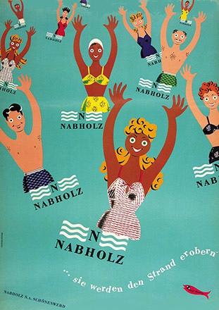 Rappaz Rolf - Nabholz