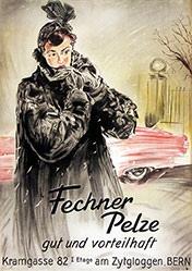 Beutler Hans Alfred - Fechner Pelze