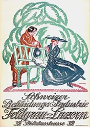 Renggli Eduard - Feldgrau Luzern
