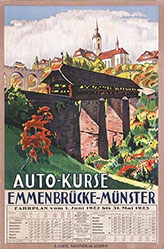 Landolt Otto - Emmenbrücke-Münster