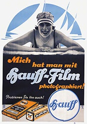 Anonym - Hauff-Film