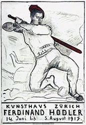 Hodler Ferdinand - Ferdinand Hodler